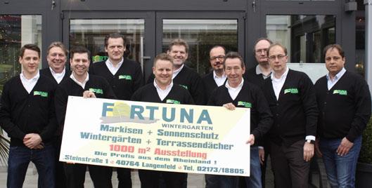 Fortuna Wintergarten ansprechpartner fortuna wintgergarten