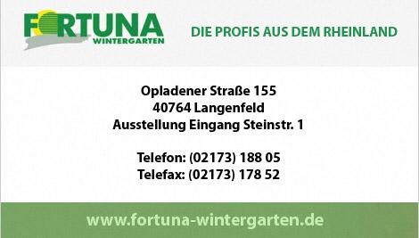 Fortuna Wintergarten bilder galerie fortuna wintgergarten