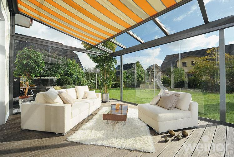 produkte fortuna wintgergarten. Black Bedroom Furniture Sets. Home Design Ideas