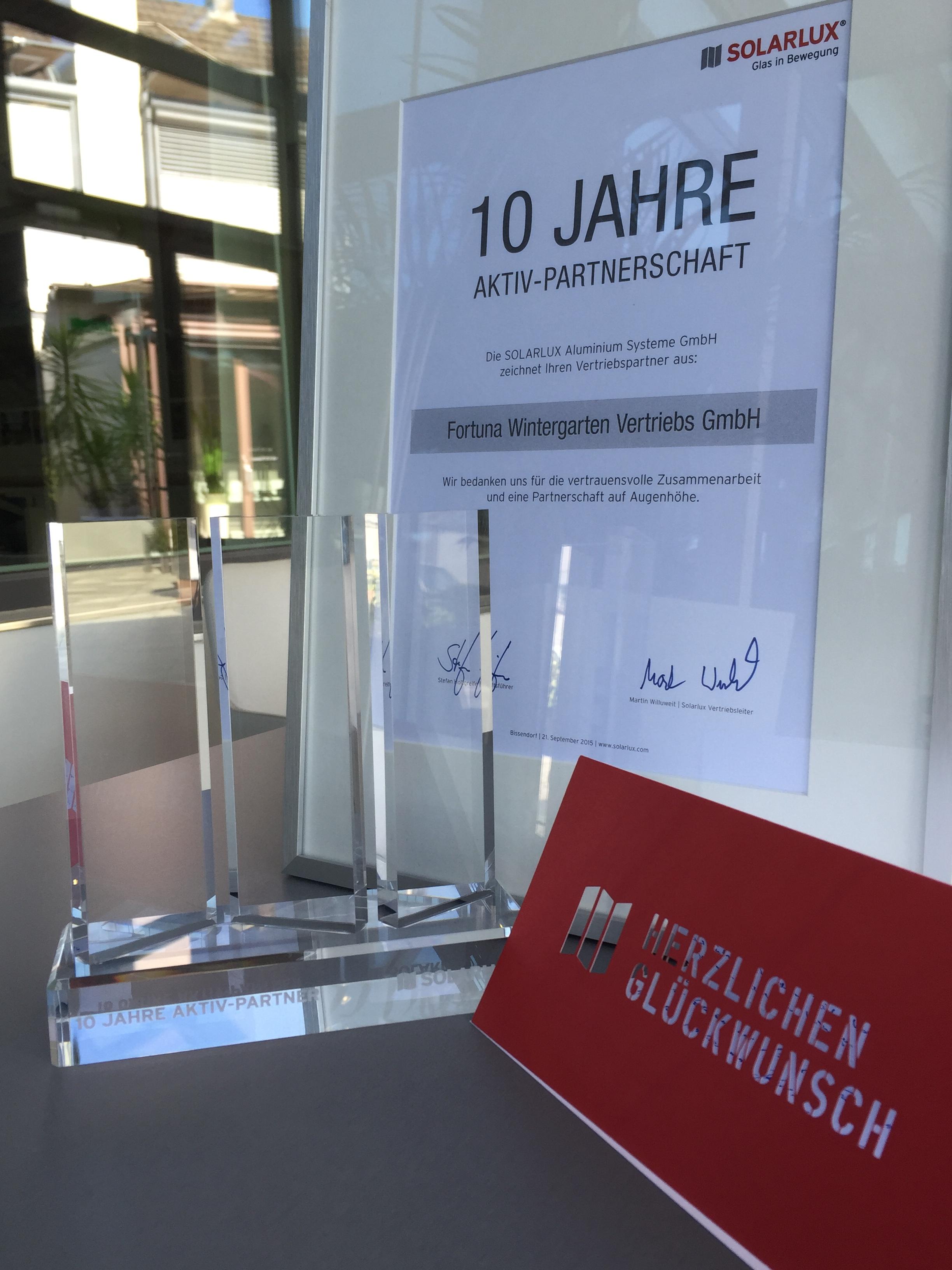 Fortuna Wintgergarten - Fortuna Wintgergarten